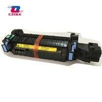 99% original ce484a 110 v ce506a 220 v unidade fuser para hp cp3525 cm3530 m551 m570 m575 fuser montagem|Peças de impressora| |  -
