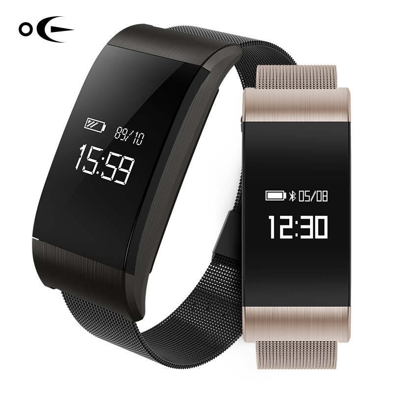 A66 Smart Watch Sports Bracelet Blood Oxygen watch Pressure fitness Tracker Heart Rate Monitor Wristband for Android IOS Phone heart rate smart watch blood pressure monitor sports track wristwatch dm68 smartwatch waterproof bracelet for android ios phone