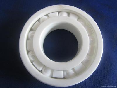 где купить 10pcs 695 full Ceramic ball bearing 5x13x4mm Zirconia ZrO2 bearings по лучшей цене