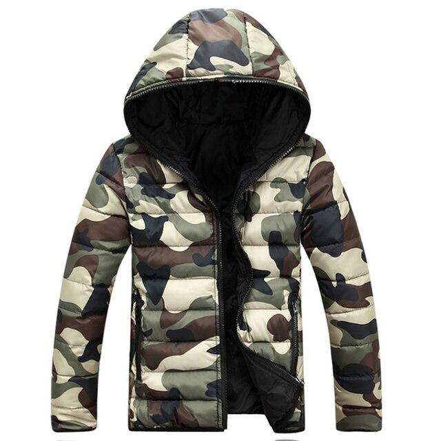 Mens Camouflage Jacket Outwear Men's Coats New Spring Solid Sportswear Outdoors Hoodies Men Jackets Coats 3XL