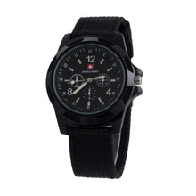 2015 New Men Fashion Wristwatches Luxury Men's  Watch Sports Watches Swiss Army Watch wk0682-5