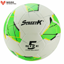 New Linxport Top A++ Standard Soccer Ball Advanced PU Soccer Match Training Football Balls Official Size 5 Goal futebol voetbal