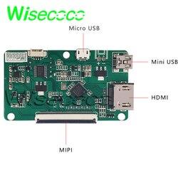 Płyta kontrolera MIPI HDMI Micro usb dla TFTMD089030