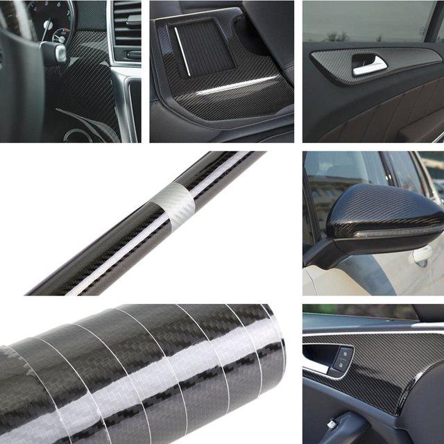 https://ae01.alicdn.com/kf/HTB1ewi2QpXXXXbyXpXXq6xXFXXXF/35x150-cm-Hoogglans-PVC-5D-Carbon-Vinyl-Folie-Film-Auto-Wrap-Roll-Sticker-Decal-Zwart-Interieur.jpg_640x640.jpg
