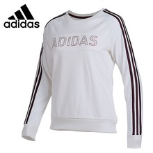 Original New Arrival  Adidas NEO Label  CS SWEATSHIRT Women's Pullover Jerseys Sportswear купить недорого в Москве
