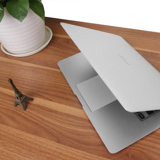 "14.1"" Windows 10 Laptop notebook computer 1920×1080 FHD Intel Cherry Trail Z8300 4GB 64GB ultrabook Jumper EZbook 2"
