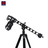 Manbily PU 480 Lengthen Fast Mounting Plate 1 4 Universal Tripod S Quick Release Plate Size