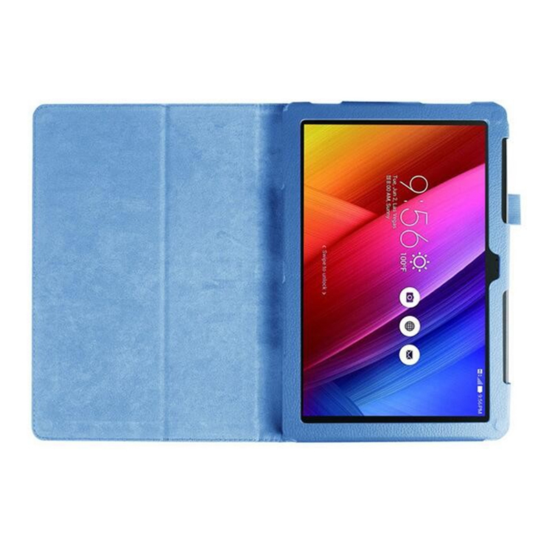 Computer & Office Kikiss New Tablet Anti-dust Pc+leather Cover Case For Asus Zenpad Zen Pad 10 Z300c Z300cg Z300cl 10.1 Inch Tablets & E-books Case