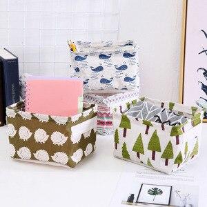 Portable Desktop Storage Box Clothes Storage Bag Folding Closet Organizador For Pillow Quilt Blanket Quilt Bag