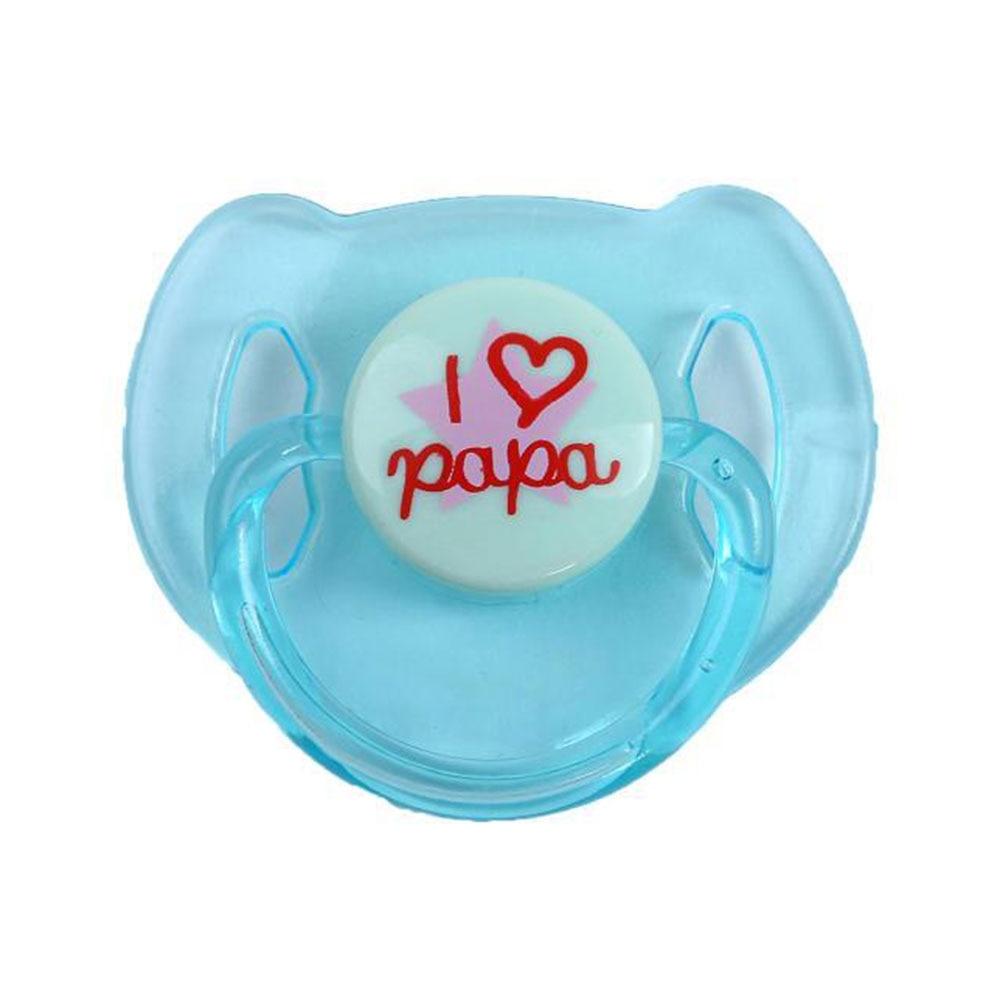 Alarm Dummy Fopspeen Magneet Tepels Magnetische Fopspenen Leuke Magneet Plastic Pop Reborn Baby Poppen Model Speelgoed Pretend Play Willekeurig Top Watermeloenen