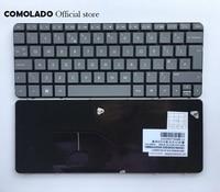 UK Keyboard For HP MINI 100 100E without frame laptop keyboard UK layout