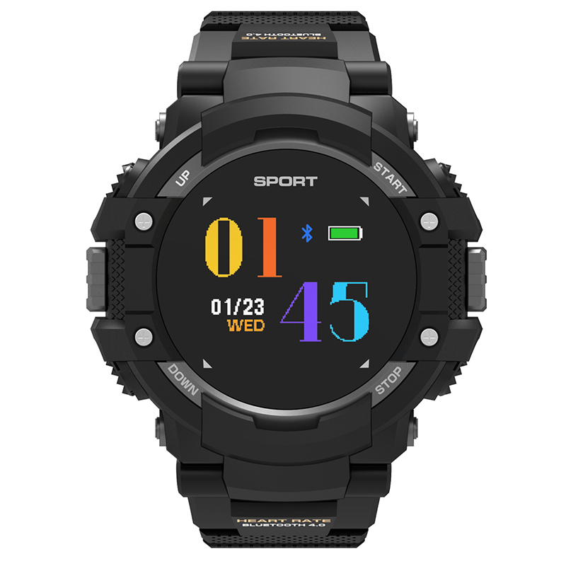 Bluetooth 4.0 Smart Watch Men Compass Sports LED Touch GPS Smartwatch relogio masculino Waterproof Watches For IOS Android Phone ручной блендер электрический philips hr2645 40