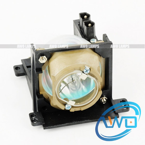 BL-FP130A / SP.83401.001 compatible bulb with housing for OPTOMA EP730/EP735 Projectors