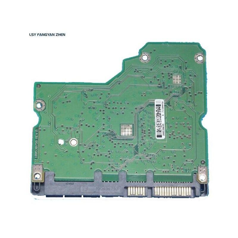 pcb 100530756 rev a for st31500341as desktop hard pcb hdd logic rh aliexpress com