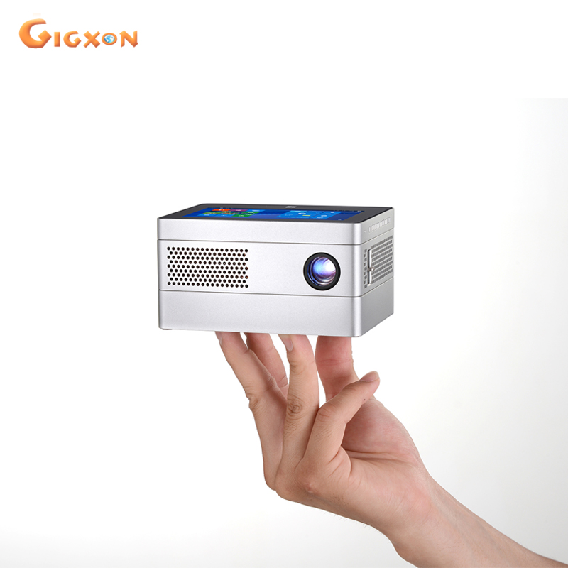 G400 Computing Projection system DLP projector for study business Home Cinema Theater Entertainment Projector 1280 720