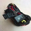 Auto licht kabelbaum mit schalter für Toyota wiring harness harness wiretoyota wiring harness -