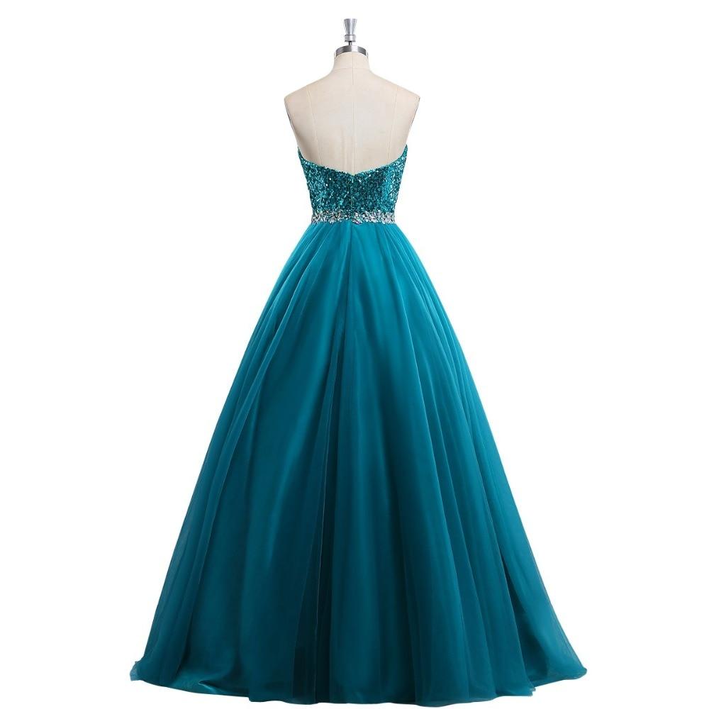 evening dress Slessveless New Design party dresses Strapless Ball ...