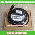 1 unids CA3-USBCB-01 Digital Proface cable de programación USB/Programmiing Cable para Pro-face Pantalla Táctil LT3000 GP3000 ST3000