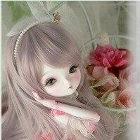 Oueneifs Doll Leeke Chloe Bjd 1 4 Body Model Reborn Baby Girls Toys Shop Make Up