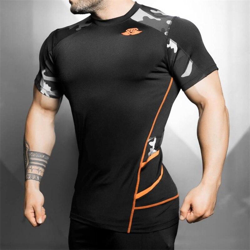 Männer körper ingenieure T-shirts hemd Homme Sommer Kurze hülse T Shirts Marke männer T Shirts Mann Kleidung Mode casual