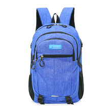 new arrival Brand Laptop Backpack male Travel Bags 2018 Mult