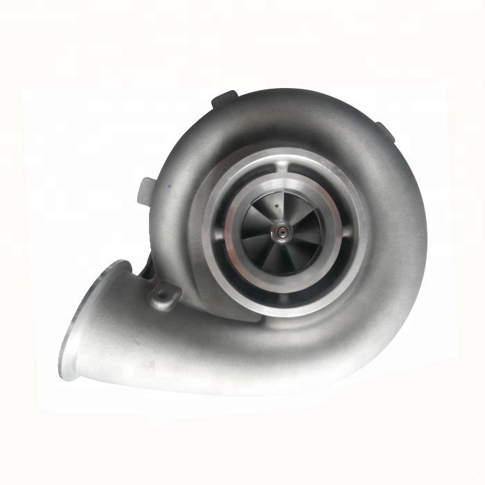 Turbocompresor Xinyuchen GTA4508V Highway camión Turbo R23534361 758204-5007S turbocompresor para diésel de detroit