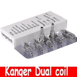 dual coil