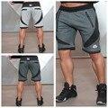 Super Quality Mens Casual Cropped Beach Trousers Short Pants Slacks Black/Gray M/L/XL/XXL