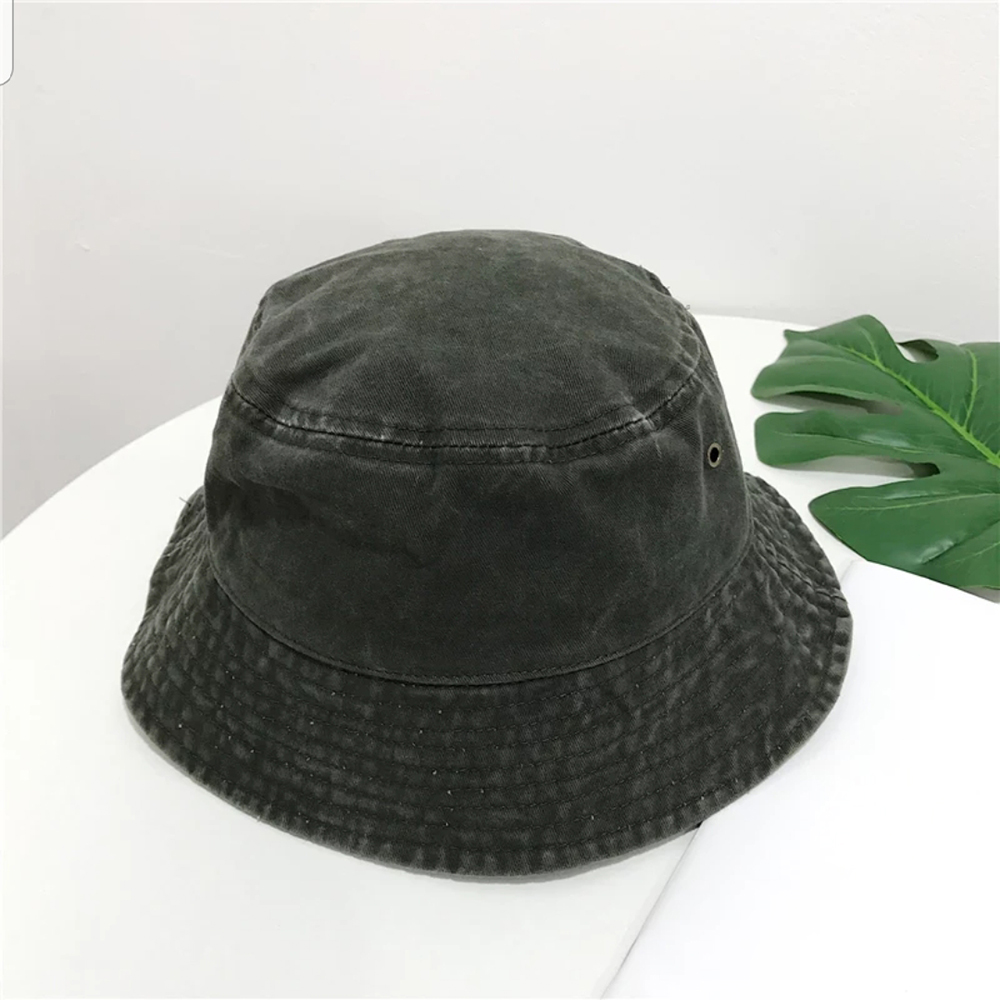 Fisherman's Unisex Fashion Bob Caps 18