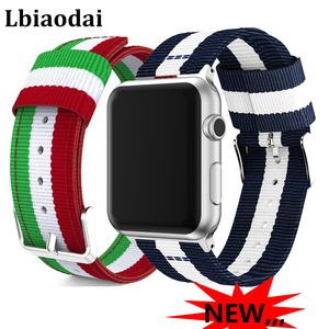 Nato strap For Apple Watch ban