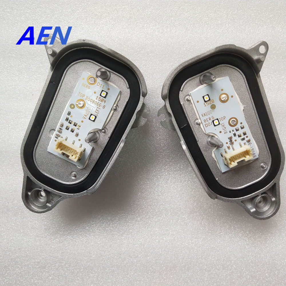 New Headlight LED DRL Right Left side Light Module Control Unit ballast 8R0941475B for Audi Q5