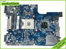 A000073700 laptop motherboard for TOSHIBA Satellite L640 L645 main board DA0TE2MB6G0 INTEL HM55 GMA HD DDR3
