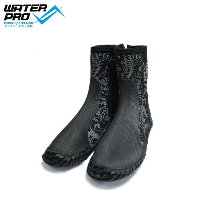 Vandens Pro GS 5mm nardymo batai nardymui - Vandens sportas - Nuotrauka 4