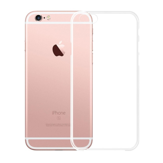 transparent phone case iphone 7