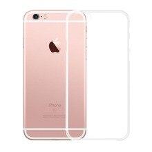Прозрачный ясно мягкая силикагелем тпу чехол силиконовый чехол для iPhone 6 iPhone6 плюс ультра-тонкий мобильный телефон чехол 2015 горячая распродажа