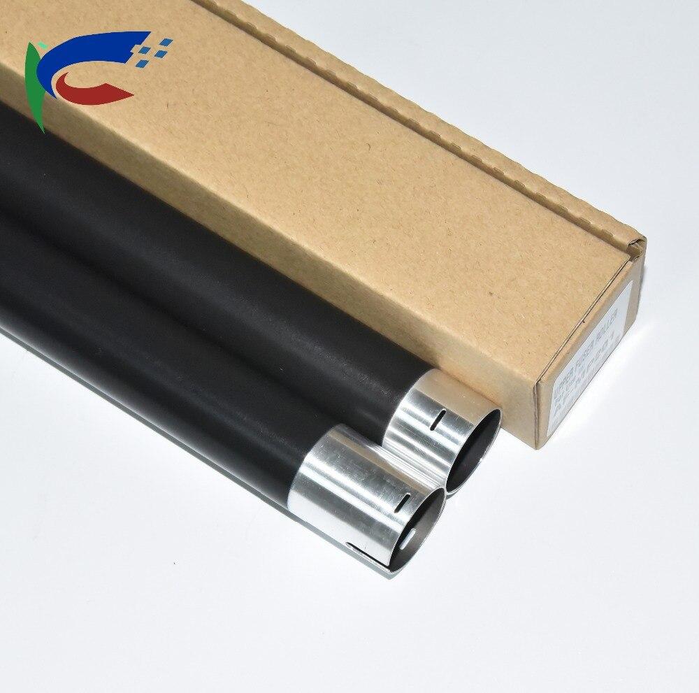 10X Copier Parts For Ricoh Aficio upper fuser roller AF MP 201