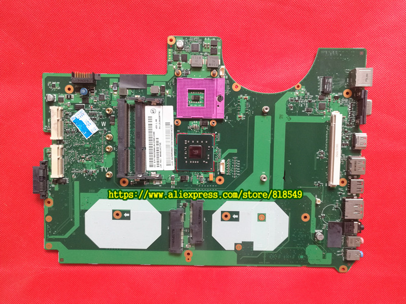 Original laptop motherboard fit for ACER Aspire 8920G MBAP50B001 6050A2184601-MB-A02 965PM DDR2 Fully tested mbrr706001 mb rr706 001 laptop motherboard fit for acer aspire 5749 series da0zrlmb6d0 c0 hm65