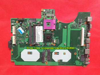 Original laptop motherboard fit for ACER Aspire 8920G MBAP50B001 6050A2184601-MB-A02 965PM DDR2 Fully tested