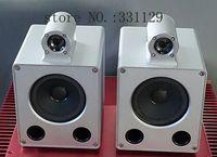 2015 neue design von voll aluminium musik lautsprecher E011|amplifier chassis|amplifier for home stereochassis mount -