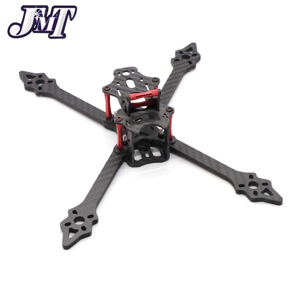 DIY Carbon Rahmen Hauptrahmen Kit für XSR220 FPV Racing Drone Quadcopter