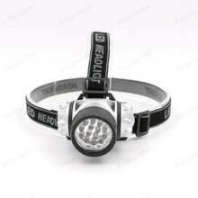 Ultra Bright more powerful and lasting energy font b Led b font light headlights household lighting