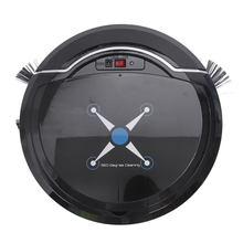 Hot sale   Automatic Vacuum Cleaner Robot For Home Office Dry And Wet Mopping Smart Sweeper Smart Floor Cleaning Robot electroni