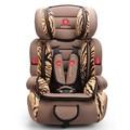 Super Suave Saludable Portátil Asiento de Coche de Bebé Absorción de Choque Niño Asiento de Seguridad Para Niños Silla de Seguridad Del Asiento de Automóvil Para Niños C01