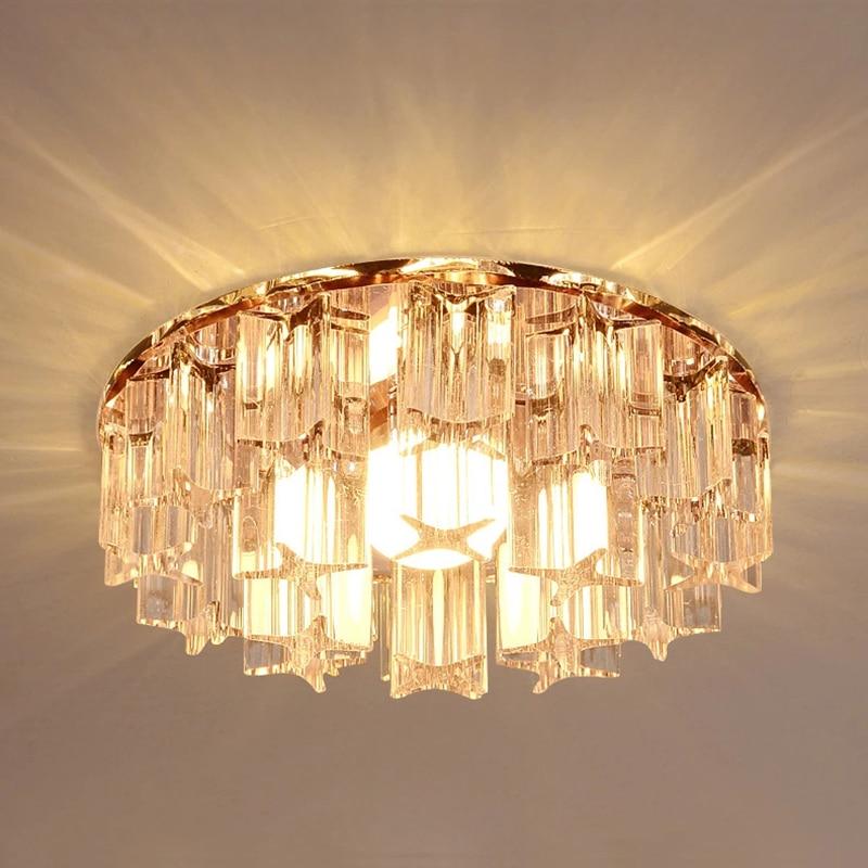LAIMAIK 3W 5W Crystal LED Առաստաղի լույս AC90-260V - Ներքին լուսավորություն - Լուսանկար 4