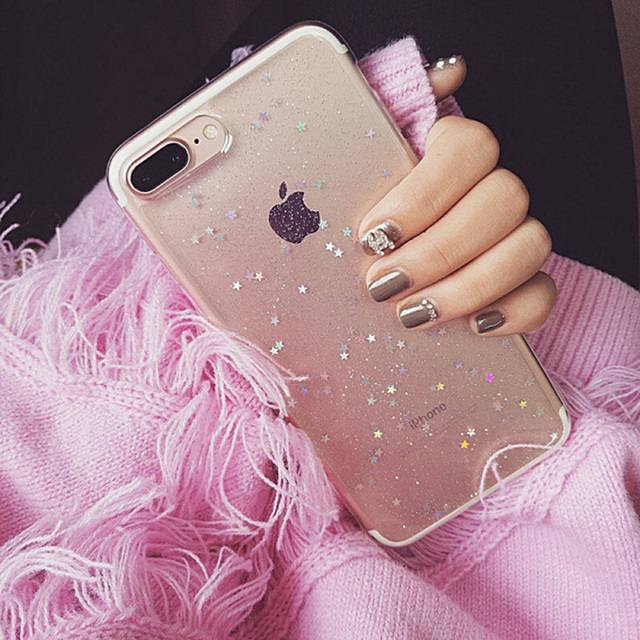iPhone 11 Glitter Case 1