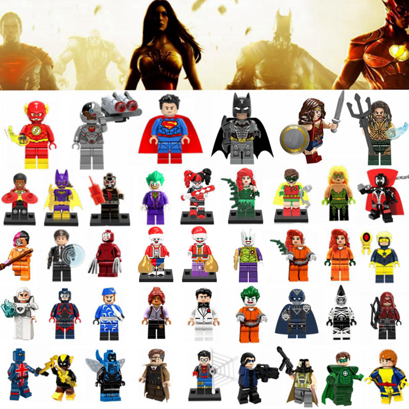Best Top 10 2 16 Batman Vs Superman Lego Brands And Get Free