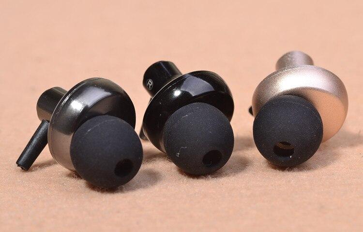 16 мм наушники оболочки наушники полости diy Наушники Аксессуары 2 пары