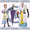 Anime Costume Clothing Gintama Cosplay Costume Carnival Costume Halloween Party Costume Cartoon Clothing Cheongsam for Women 18