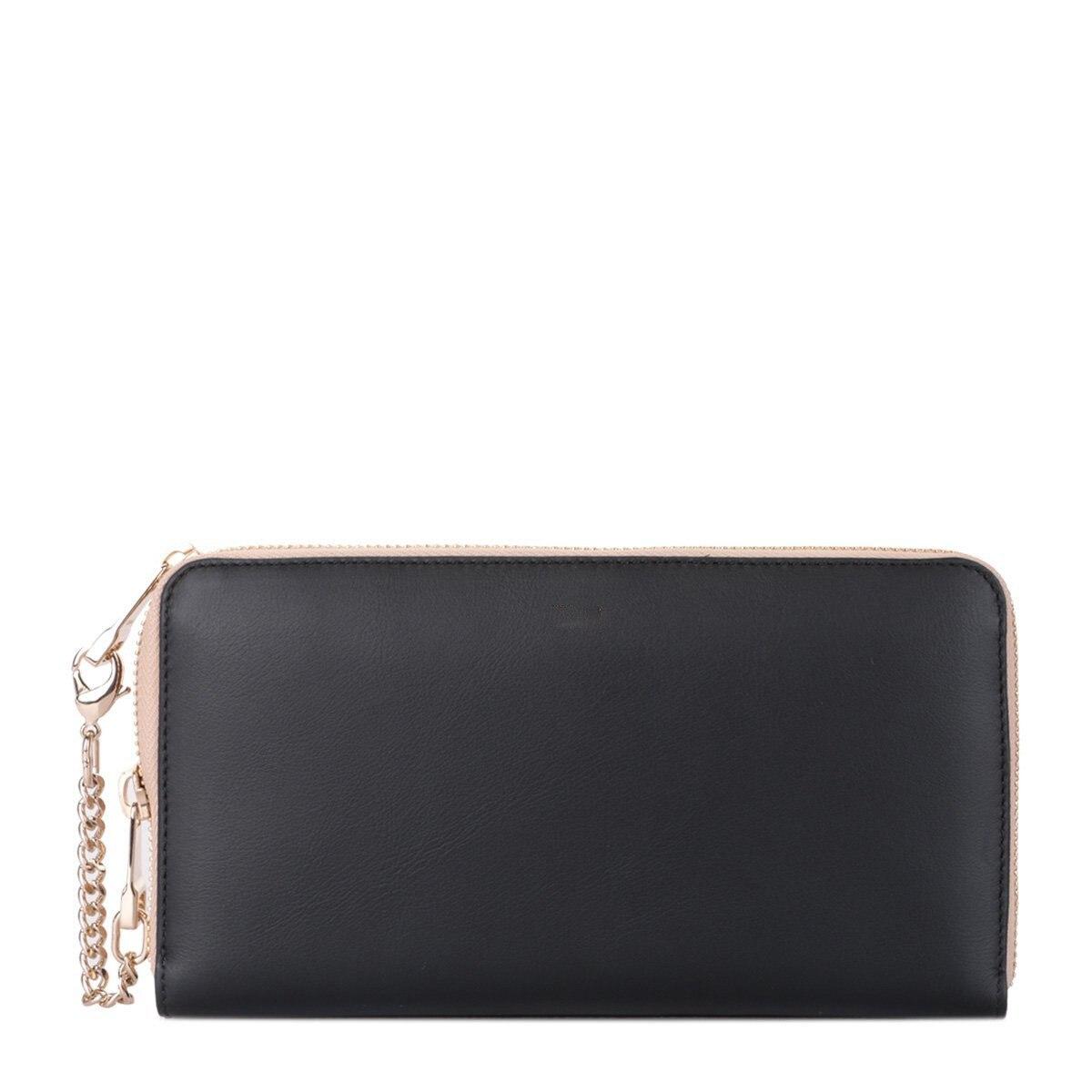 Lange Luxus Marke Frauen Brieftaschen Mode Haspe Leder Geldbörse Weiblichen handtasche Kupplung Geld Frauen Brieftasche Geldbörse