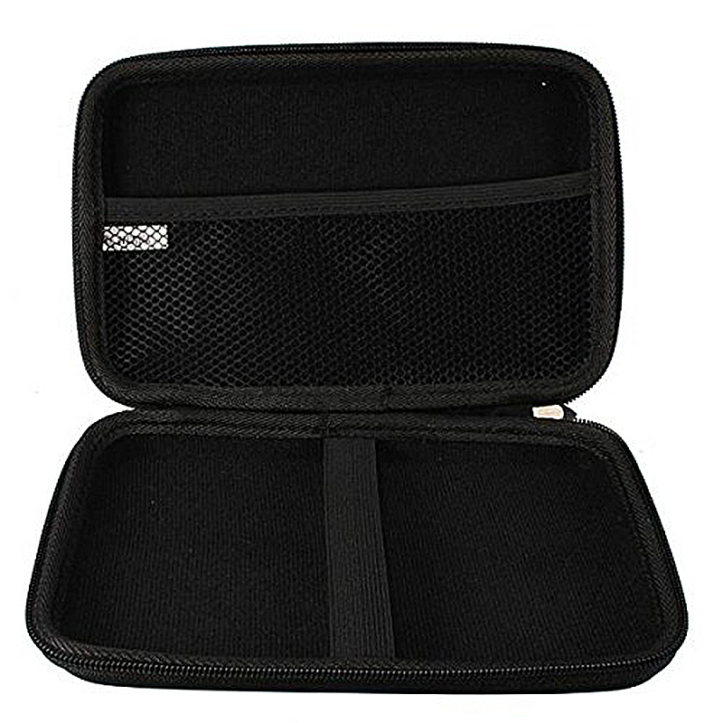 EVA GPS Navigation Bag For 7 Inch GPS Devices Drive HDD